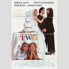 It Takes Two Movie Posters At Movie Poster Warehouse Moviepostercom
