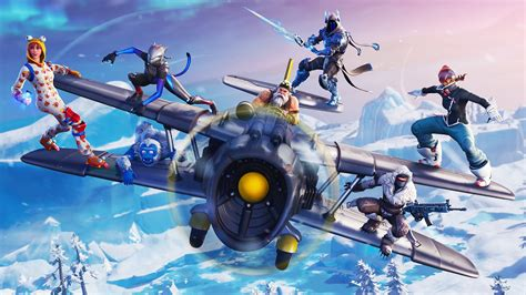 fortnite update    resolves  minor issues