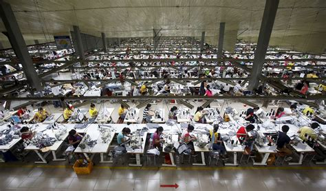 improve working conditions   developing world