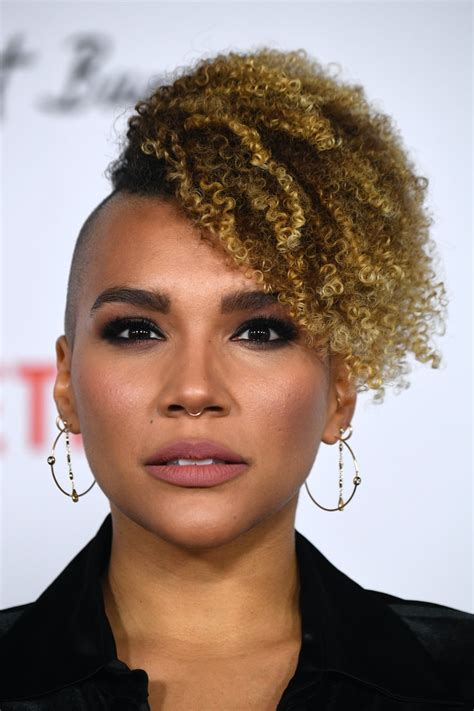 'Central Park' Has Cast Emmy Raver-Lampman To Replace ...