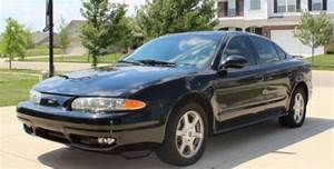 Purchase Used 01 Olds Alero 4d All New Parts  Tires