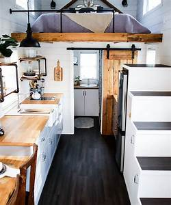 Modern, Take, Two, By, Liberation, Tiny, Homes