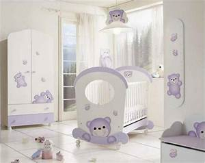 Babyzimmer Wandgestaltung Ideen : babyzimmer idee vintage ~ Sanjose-hotels-ca.com Haus und Dekorationen