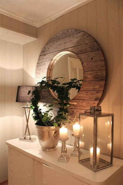 Decorating Ideas Around A Mirror by 33 Best Mirror Decoration Ideas And Designs For 2017