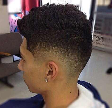 Low fade   The Cut(that makes the man)   Pinterest