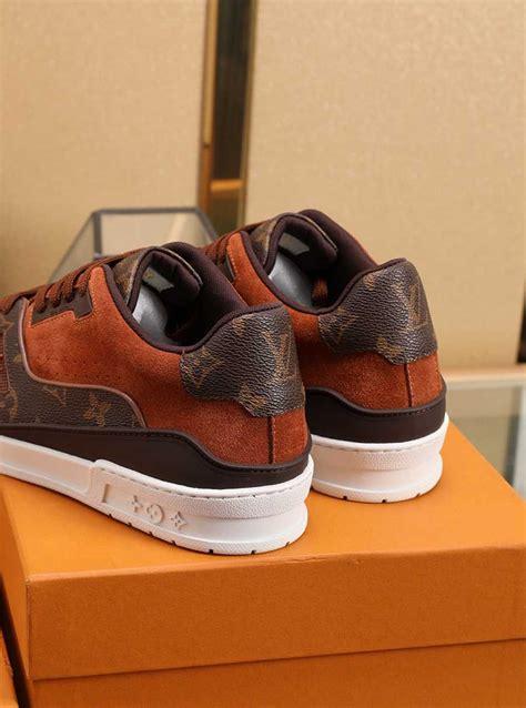 cheap  cheap louis vuitton casual sneakers  men  fb designer lv