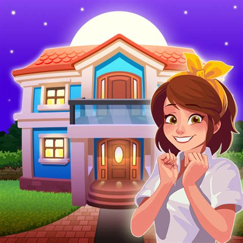 pocket family dreams build  virtual home  apks