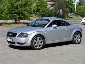 Audi Tt 1 : 1999 audi tt 8n 1 8 benz n 132 kw tt illinois liver ~ Melissatoandfro.com Idées de Décoration