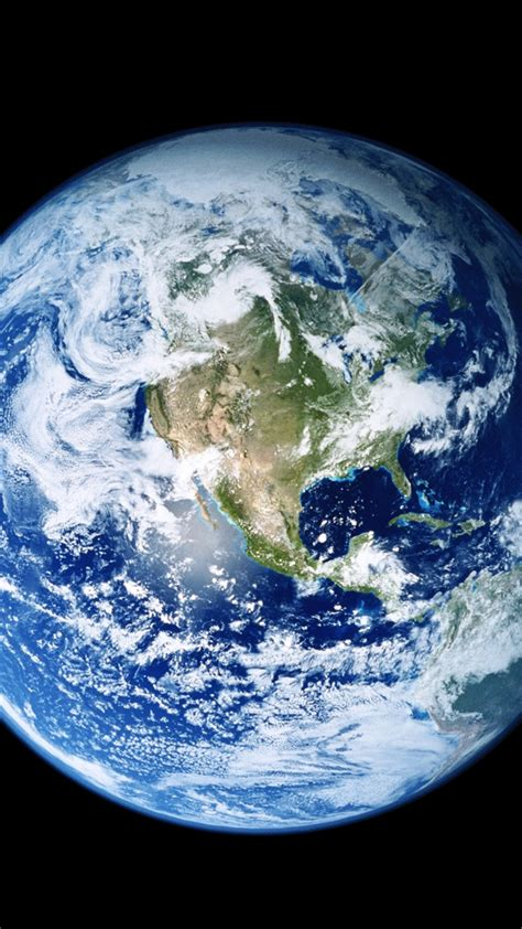 wallpaper earth planet  space