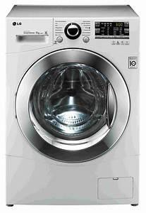 Kleine Waschmaschine Test : lg waschmaschine 3 kleine modelle mit 6 motion direct drive ~ Michelbontemps.com Haus und Dekorationen
