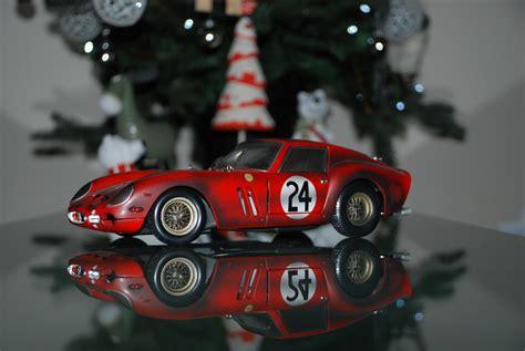 Ferrari Diecast Models Hot Wheels Out, Bburago And