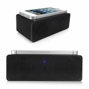 Comment Tester Une Batterie De Telephone Portable : test du sonivo easy speaker une enceinte universelle induction ~ Medecine-chirurgie-esthetiques.com Avis de Voitures