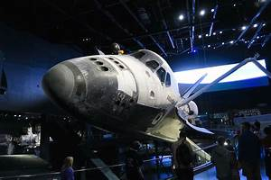 Complete Space Shuttle Atlantis Experience Kennedy Space ...