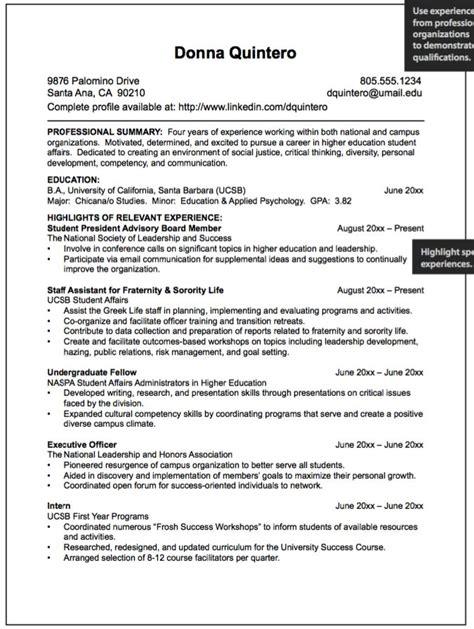 pin   resume cv