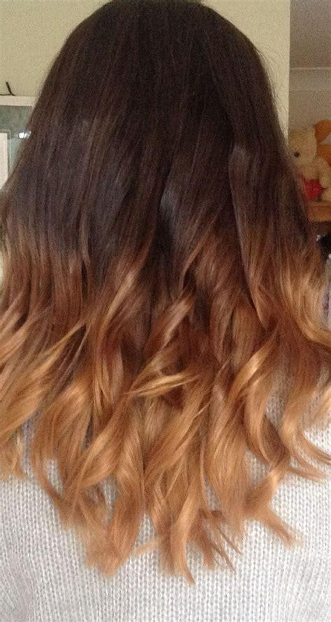 50 Dip Dye Hair Color Ideas Hairstylo