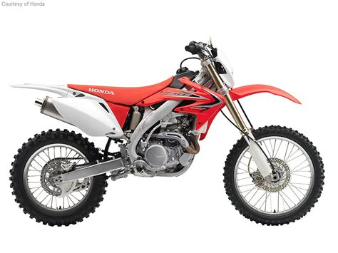 honda crf 2016 honda crf off road line first look motorcycle usa