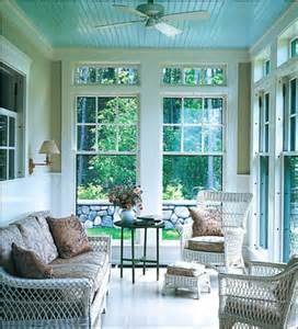 Porch Paint Colors Pictures by Agricola Redesign What Color Is Your Porch Ceiling