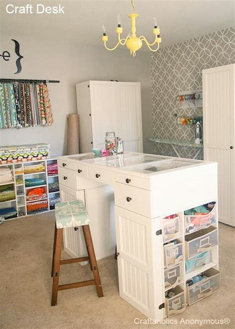 10 Best My Dream Craft Room Images On Pinterest