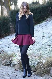 Perfektes Silvester Outfit : festive look das perfekte weihnachtsoutfit fashion world ~ Frokenaadalensverden.com Haus und Dekorationen