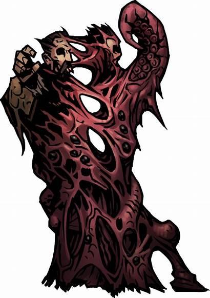 Imperfect Reflection Dark Dungeon Darkest Eldritch Horror