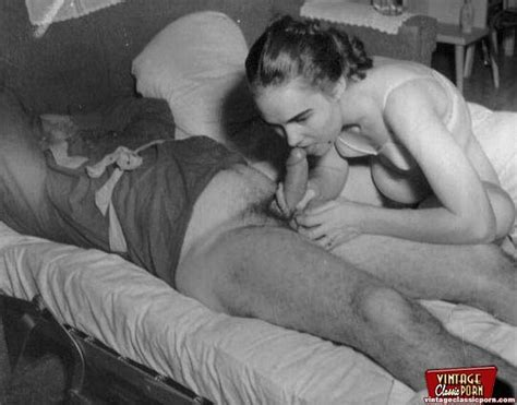several sexy fifties ladies sucking some big erected dick movie shark