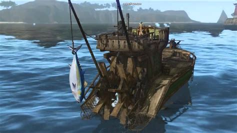 Rowboat Locations Sea Of Thieves by Archeage Pr 233 Sentation Des Navires
