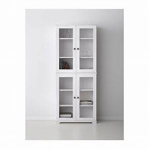 Ikea Billy Vitrine : ikea borgsjo glass door display curio cabinet white doors glass doors and glasses ~ Markanthonyermac.com Haus und Dekorationen
