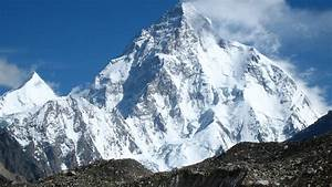 Climbing: Is K2 the new Everest?