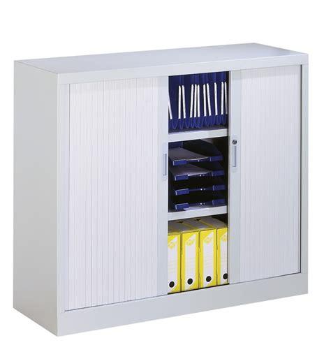 armoire basse 224 rideaux coulissants mat 233 riel pour
