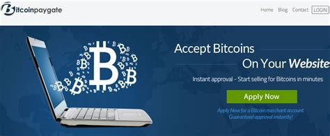 B2binpay® is a global cryptocurrency payment provider for merchants bitcoin payments processing! BitcoinPayGate Learn latest entrant Bitcoin Payments Processing