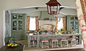 Unique Sofas And Chairs Rustic Farmhouse Kitchens Vintage