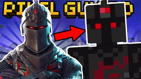 fortnite skins  pixel gun  legendary