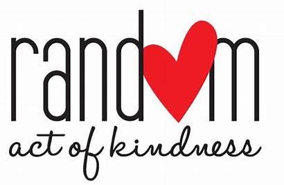 Acts Kindness Random Week Hartford Rak Randon