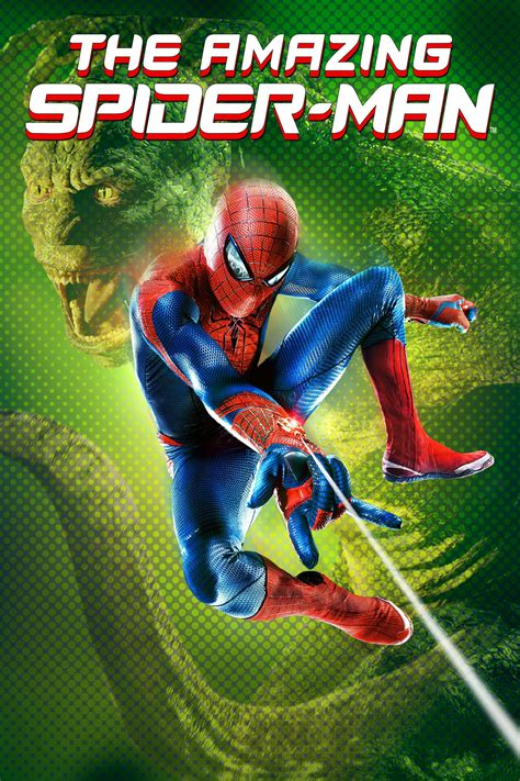 The Amazing Spiderman Wiki, Synopsis, Reviews Movies