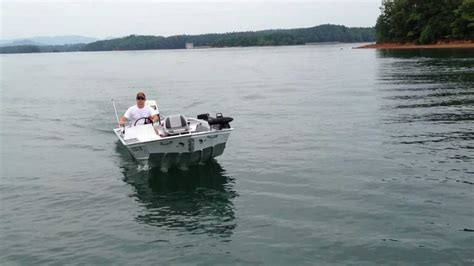 Fisher Marine Boats by Fisher Marine Bass Boat 2