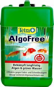 Tetra Pond Algofree : tetra teichpflege pond algofree 3 liter kaufen otto ~ Yasmunasinghe.com Haus und Dekorationen