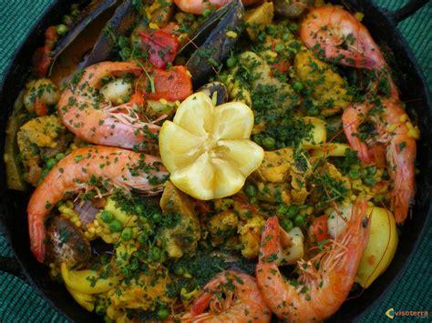 cuisine espagnol photo cuisine espagnole