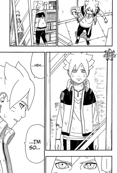 Boruto Manga Chapter 6 Discussion And 7 Predictions