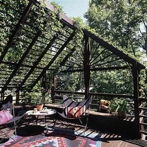 Sonnenschutz Terrassenüberdachung Selber Bauen : die besten 25 sonnenschutz ideen auf pinterest sonnenschutz garten sonnenschutz im freien ~ Sanjose-hotels-ca.com Haus und Dekorationen