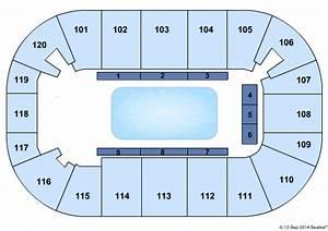 Agganis Arena Disney On Ice Seating Chart