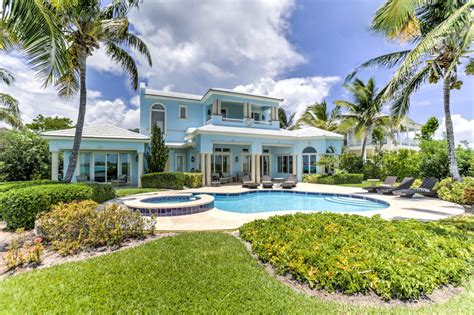 bahamas real estate homes condos property  vacation