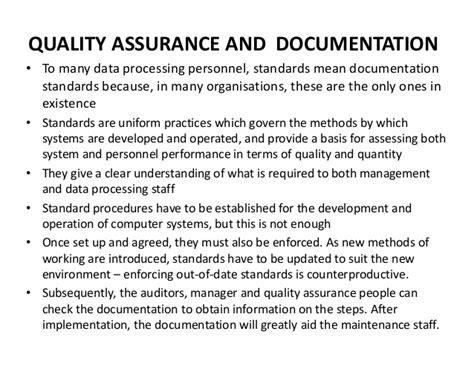 linkedin bureau veritas l9 quality assurance and documentation