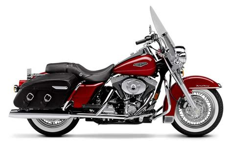 Harley Davidson Flhrc/i Road King Classic