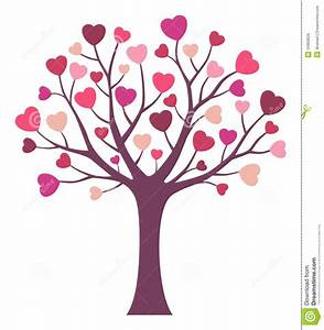 Love Tree Royalty Free Stock Images - Image: 34950629