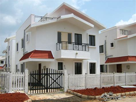 Front View Of House Photo by Vakil Hosur Hosur Road Bangalore Residential