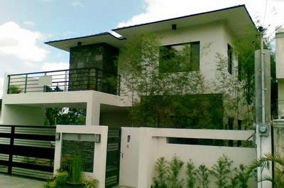 simple fence design   philippines plans diy
