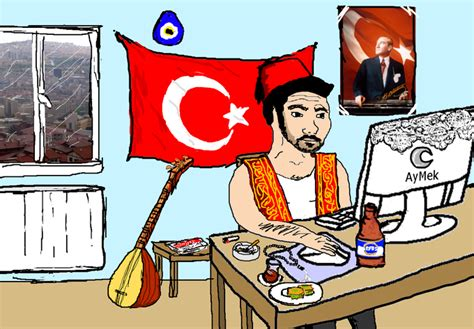 Turkish Meme - turkish feels country feels know your meme