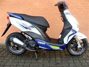 Yamaha Jog R 2012 Model
