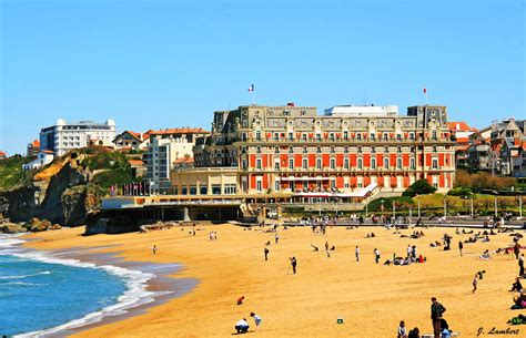 Biarritz – The Art Deco City   Must See Places