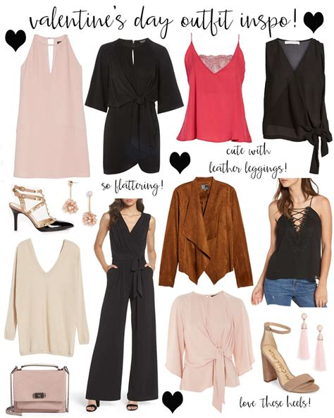 Valentines Day Outfit Ideas Valentine S Day Outfit Ideas Lauren Kay Sims